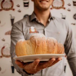 Pão da Nona