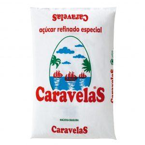Açúcar Caravela 1kg