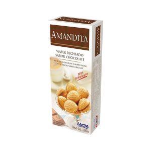 Biscoito Amandita 200g