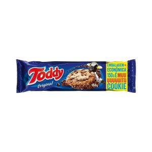 Biscoito Toddy Cookies 150g