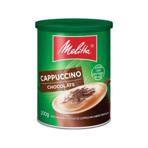 Capuccino Melitta 200g