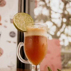 Café Gelado