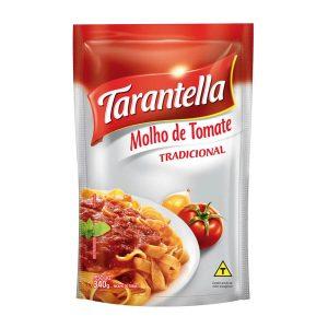 Molho de Tomate Tarantella 340g