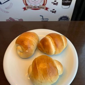 Pão Colonial (kg)