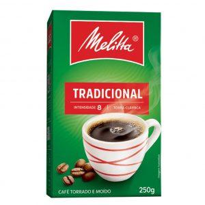 Café Melitta Tradicional 250g