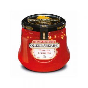 Geleia Queensberry Pimenta Vermelha