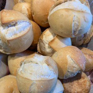 Pão Italiano Mini kg