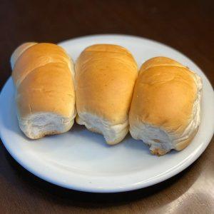 Pão Massinha mini