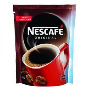 Nescafé Original Sachê 50g