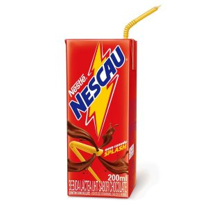Nescau Prontinho Nestlé 200ml