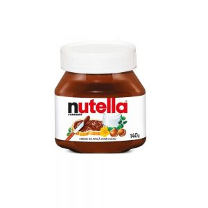 Nutella Ferrero 150g
