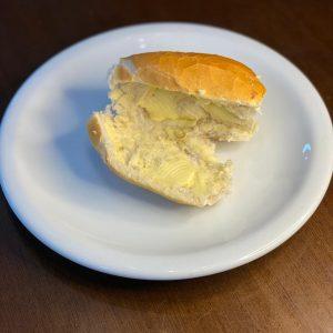 Pão com Manteiga Mini