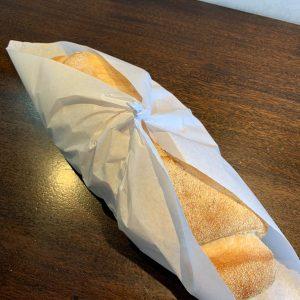 Pão d'agua (quarto kg)
