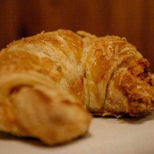 Croissant Frango