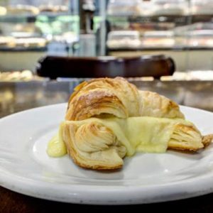 Croissant Queijo