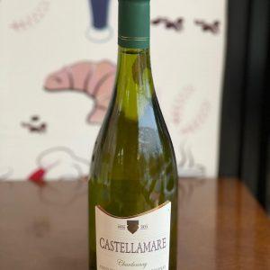 Vinho Castellamare Chardonnay