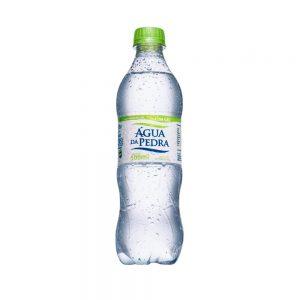 Água da Pedra c/ Gás 500ml