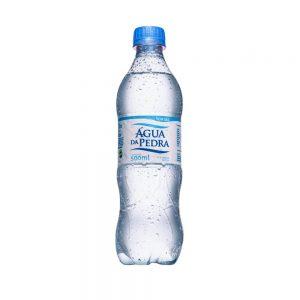 Água da Pedra s/ Gás 500ml