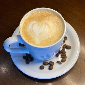 Cafés & Bebidas