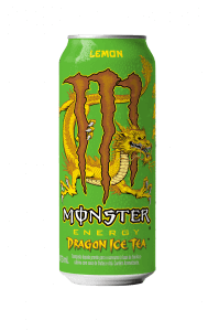 Monster Energy Dragon Ice Tea