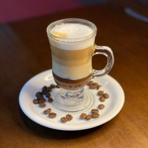 Café Mocaccino Pequeno