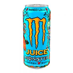 Monster Energy Juice Mango Loco