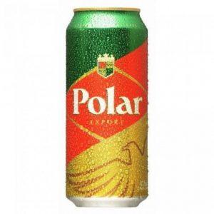 Cerveja Polar 473ml