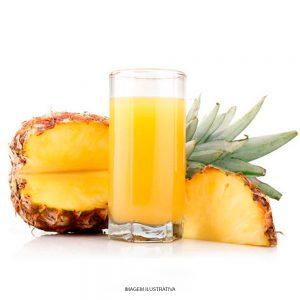 Suco de Abacaxi Natural