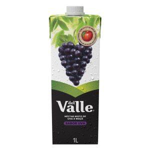 Suco de uva del valle 1L