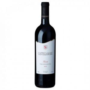 Vinho Castellamare  Tannat 2018